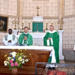 Feuille mensuelle ensemble Châtillon-en-Bazois; Saint-Benin-d'Azy; Saint-Saulge.