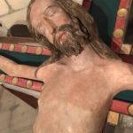 Conférence sur la croix triomphale de la cathédrale