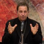 Conférence au retour de l'assemblée plénière des évêques de France