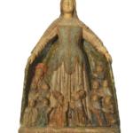 """""""Accueillir Marie"""" : Lettre pastorale de Monseigneur Thierry Brac de la Perrière"""