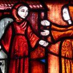 Cycle de formation sur Marie (3)