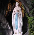 Lourdes avec le groupe Fraternité