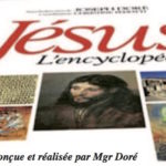 Table ronde Jésus