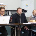 Formation pour les prêtres, diacres et laïcs en mission ecclésiale