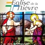 Église de la Nièvre, n°4 – avril 2018