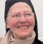 Obsèques de Sœur Louise le 4 juin au Carmel de Nevers