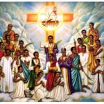 Fête des Saints africains – Samedi 2 juin 2018