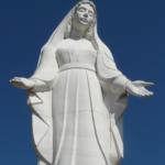 Accueillir Marie – Pèlerinage à Cercy-la-Tour
