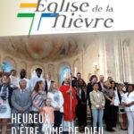 Église de la Nièvre, n°7 – juillet / août 2018