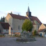 Les messes de l'été en Vaux d'Yonne : suite