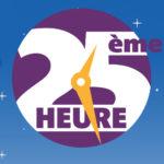 La 25ème heure à l'Espace Bernadette, le 27 octobre