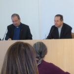 Formation provinciale pour les accompagnateurs du catéchuménat à l'Espace Bernadette