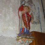 Messes de l'été : la dernière à Saizy (paroisse de Tannay)!