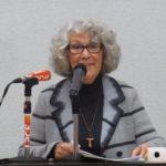 Le combat spirituel, une conférence de Suzanne Guiseppi-Testut