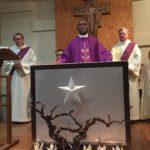 Messe des familles à Cosne