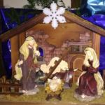 Horaires des célébrations de la Nuit de Noël 2018