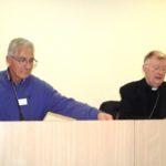 """Compte-rendu de la récollection annuelle des diacres de la Province à Nevers : """"Questions éthiques sur le début et la fin de la vie"""""""