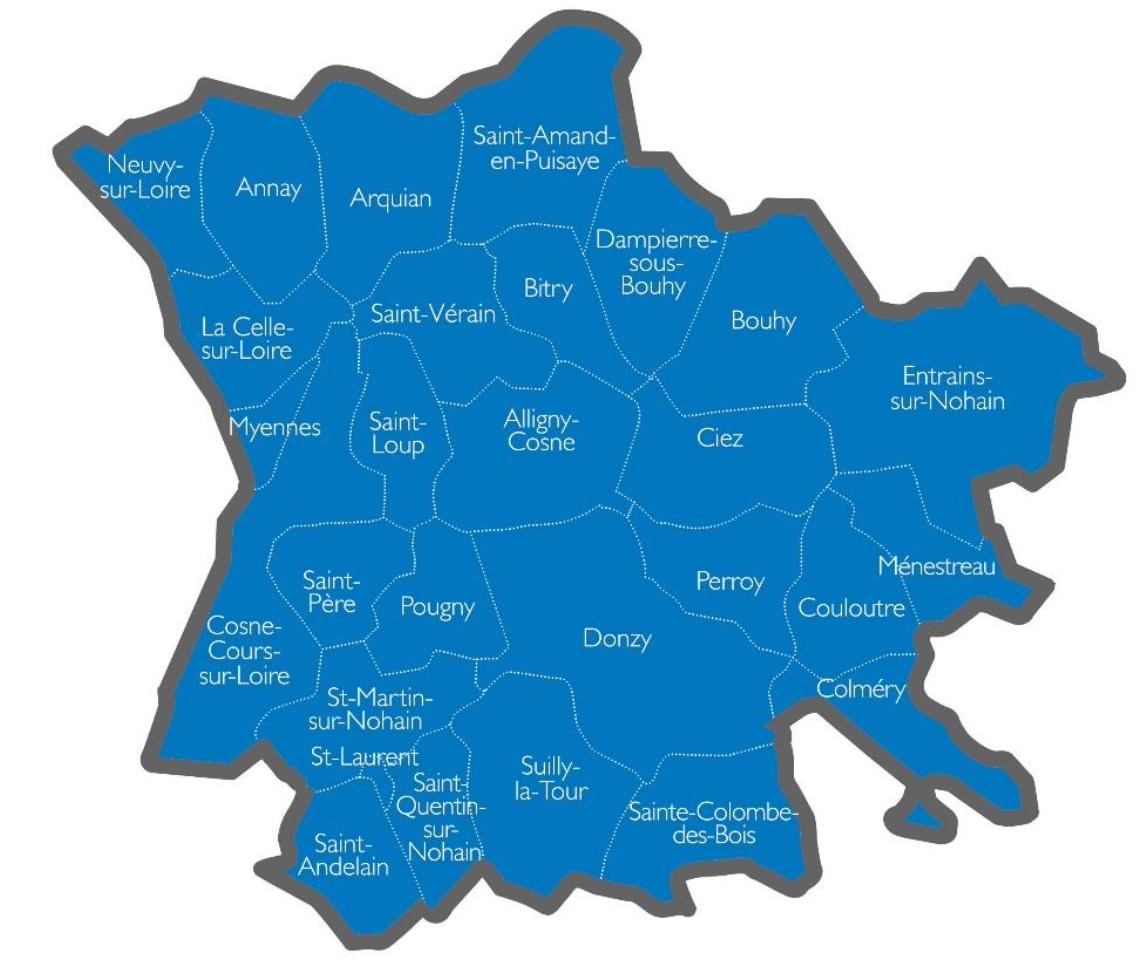 Saint Jean-Eudes en Val de Loire