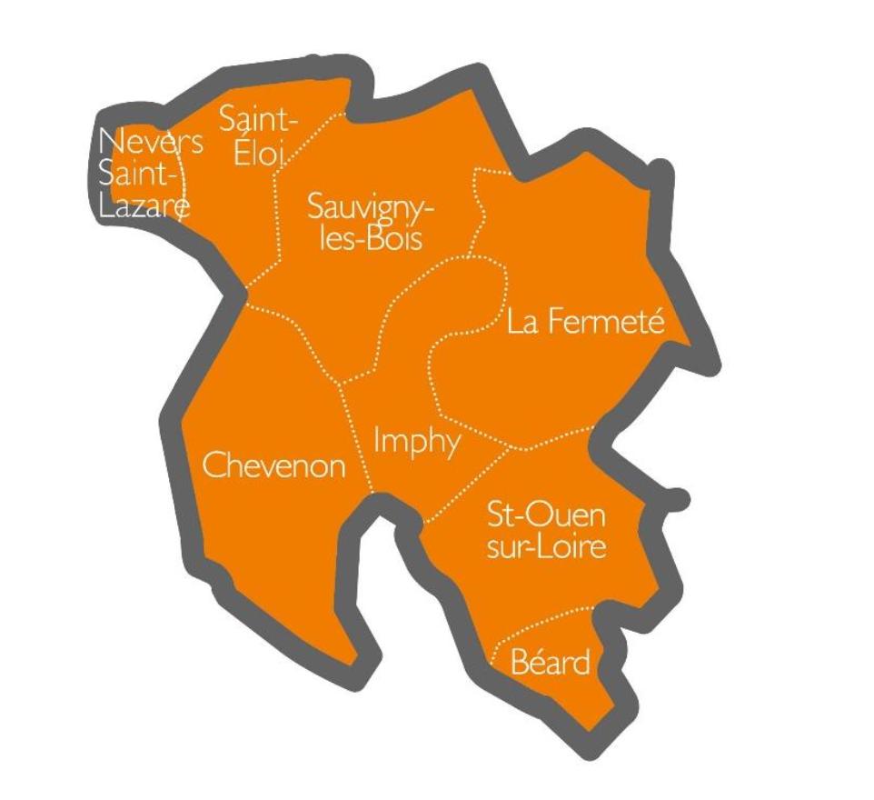 Saint Joseph entre Loire et Amognes