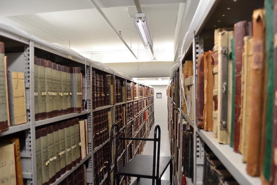 Archives_judiciaires_conservées_à_lédifice_Gilles-Hocquart_BAnQ_Vieux-Montréal_04