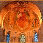 Cathédrale-de-Nevers-choeur-roman-le-Christ-en-gloire-e1430658715137