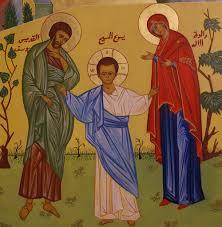 Jésus-enfant-parents
