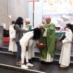 Baptême Dorcas0